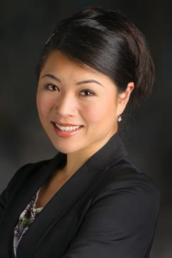 Caroline Chung, MD, assistant professor and director of MR research in MD Anderson's department of radiation oncology, is leading efforts to create personalized videos for patients and families to better understand their disease and treatment symptoms.