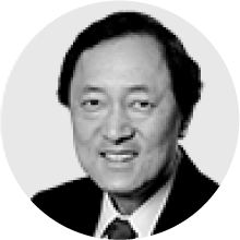 Robert Dobbin Chow MD, MBA, MACP; Baltimore, MD