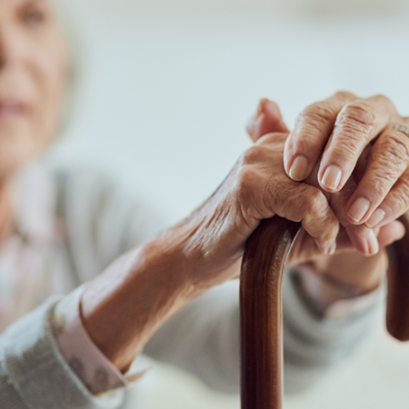 Effect of Collaborative Dementia Care on Quality of Life, Caregiver Well-being, and Health Care Use