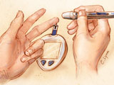 Glucose Self-monitoring in Non–Insulin-Treated Patients With Type 2 Diabetes