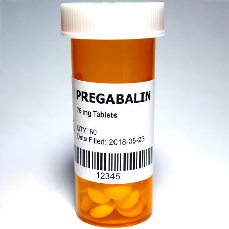 <title>A Clinical Overview of Off-label Use of Gabapentinoid Drugs</title>