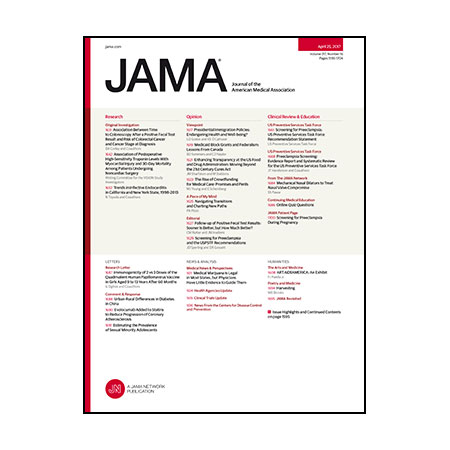 <title>Music therapy for autism, embolic protection during aortic valve replacement, preoperative lab testing guidelines, and more</title>
