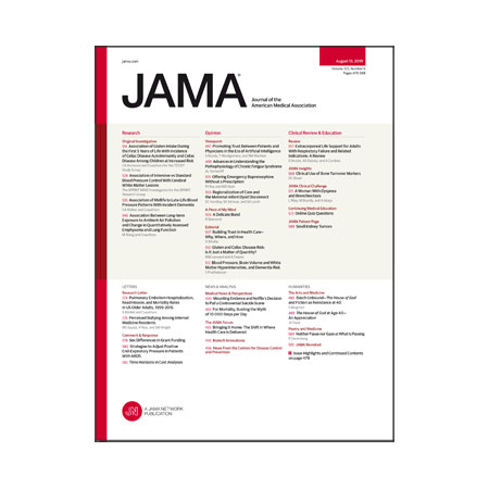 <title>Early Gluten Exposure and Celiac Disease, BP Control and Dementia Risk, ECMO Review, and more</title>