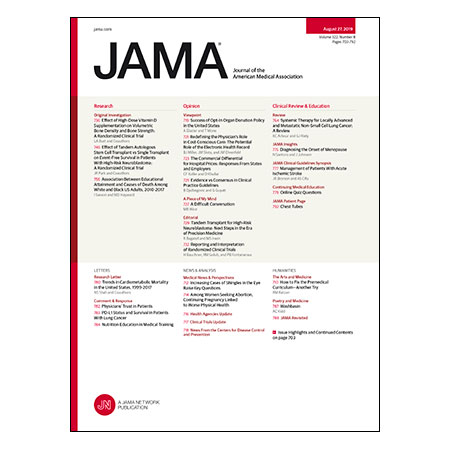 <title>Effect of Vitamin D on BMD, Effect of Tandem vs Single SCT on Neuroblastoma Survival, Treatment of NSCLC, and more</title>