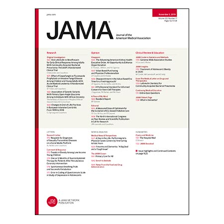 <title>Lefamulin vs Moxifloxacin for Community-Acquired Pneumonia, Caspofungin vs Fluconazole Prophylaxis in AML, GWAS Review, Treatment of Adolescent Obesity, and more</title>