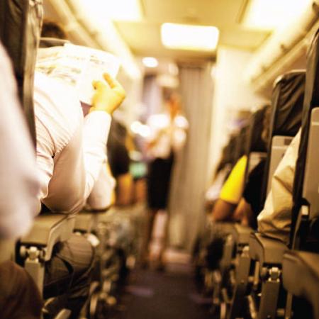 Medical Emergencies While Flying