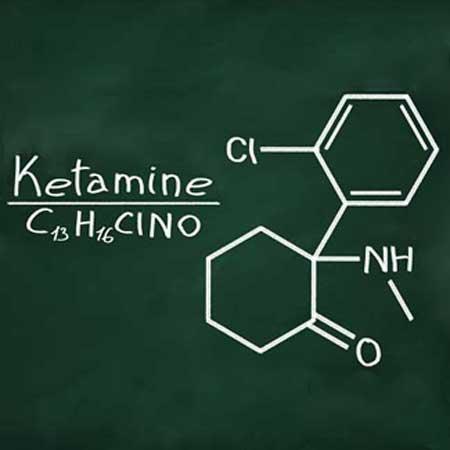 <title>Ketamine-Like Agents for Depression</title>