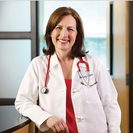 Dr Schrier Goes to Congress as Second Woman Physician