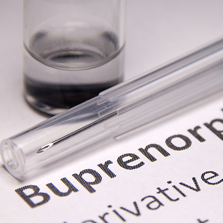 <title>Treating Opioid Use Disorder Using Buprenorphine Implants</title>