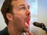 Dexamethasone Without Antibiotics vs Placebo on Acute Sore Throat
