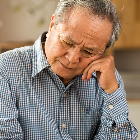 <title>Treating Depression in Older Patients</title>