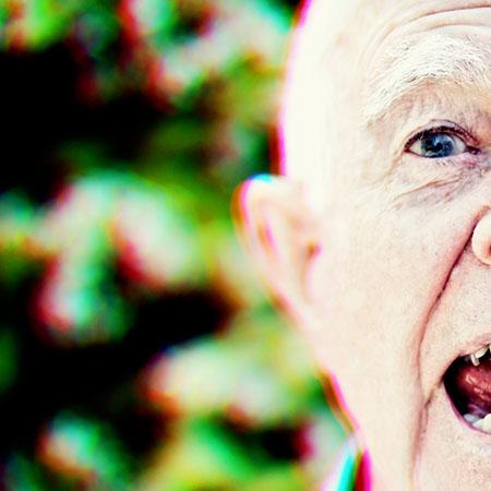 Delirium: Prevention, Diagnosis, and Treatment