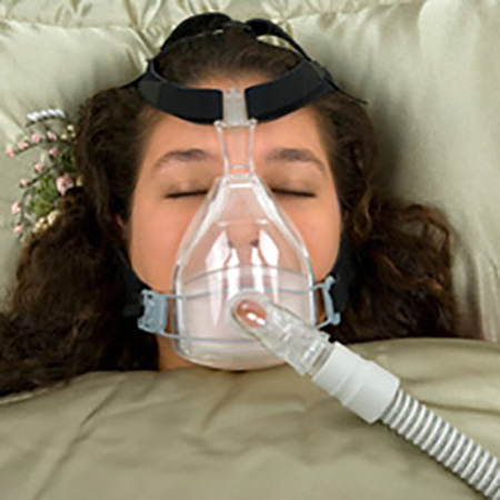 <title>Screening for Obstructive Sleep Apnea in Adults</title>