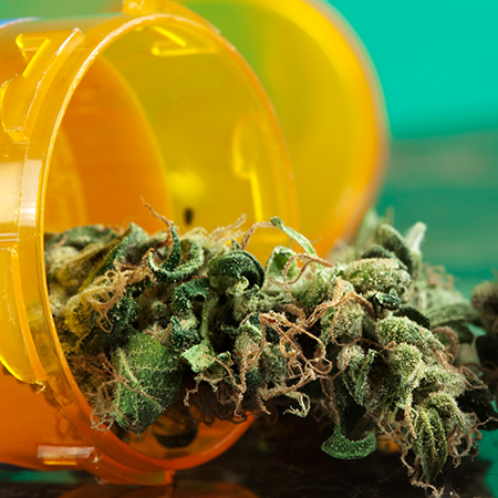 <title>Medical Marijuana for Treatment of Chronic Pain and Other Problems</title>