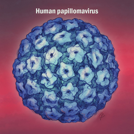 Association of HPV Status at Head and Neck Carcinoma Subsites With