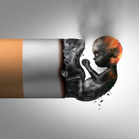 <title>Association of Smoking During Pregnancy With Tobacco Sales Policies</title>