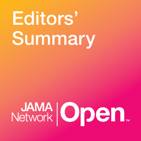 <title>The editors discuss preterm births among US Latina women after the 2016 presidential election and deep learning to assess long-term mortality from chest radiographs</title>